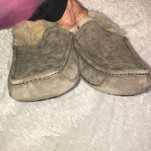 UGG Shoes - UGG Ascot slippers